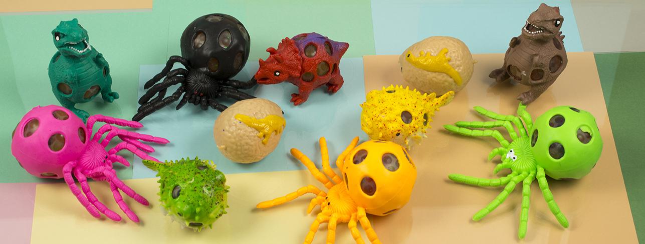 Мягкие игрушки антистрессы оптом фото 40