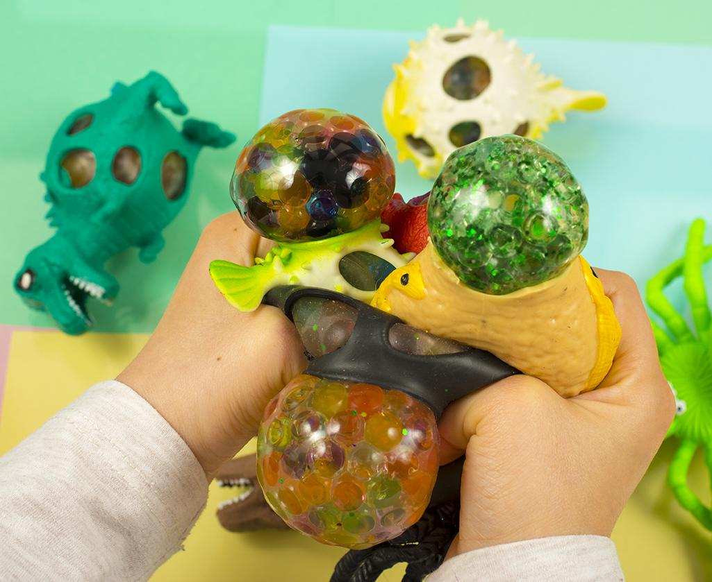 игрушки антистрессы оптом фото 45