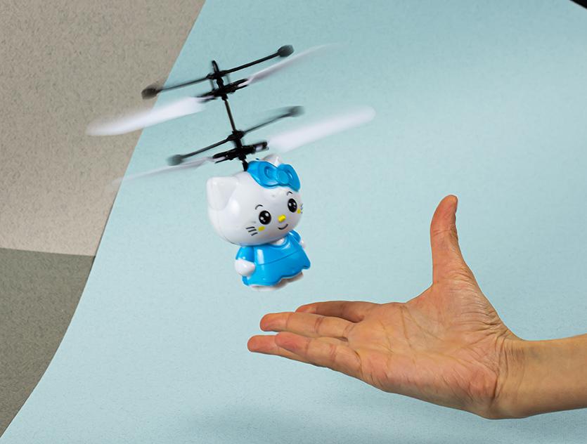Летающие светящиеся игрушки оптом фото 611