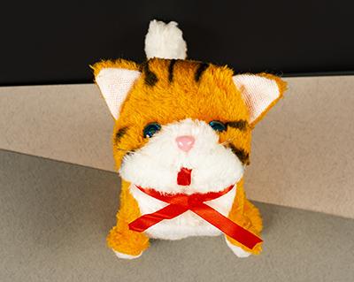 интерактивная игрушка кот фото 766