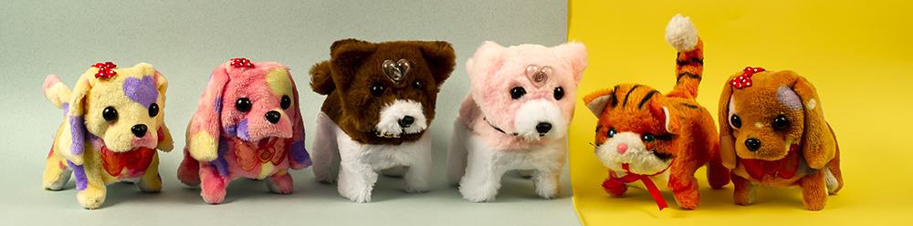 Интерактивные игрушки оптом фотография 0199
