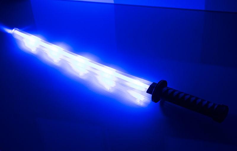 меч светящийся оптом изображения 1