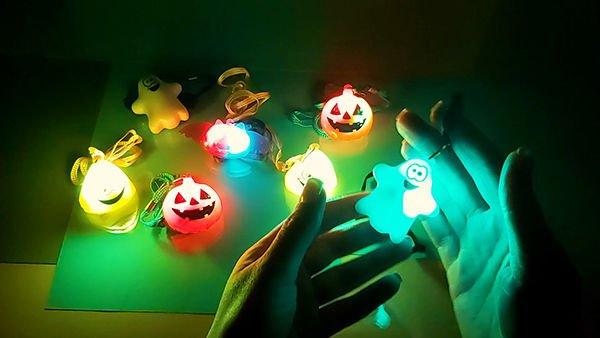 Светящиеся игрушки оптом, светяшки изображения 30