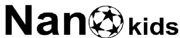 Лого Nanokids
