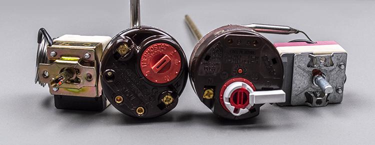Терморегуляторы для бойлера оптом