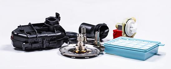 Запасные части для бытовой техники оптом фото 00001