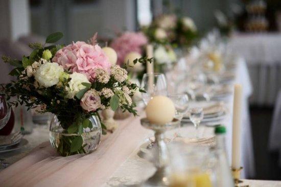 проведение свадьбы в ресторане Коляда