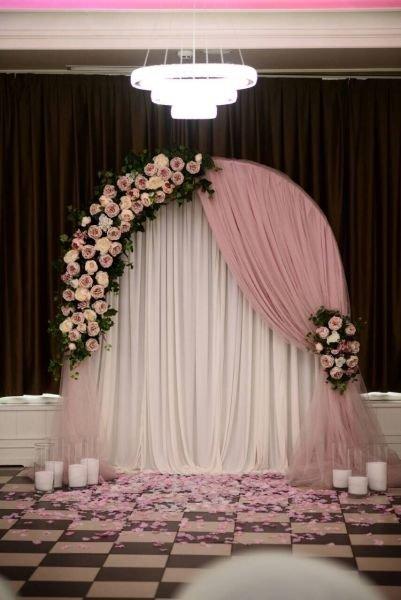 Проведение свадьбы, выездная церемония, коляда