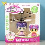 Летающая игрушка от руки Девочка оптом 20
