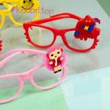Светящиеся очки микс оптом фото 2
