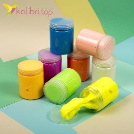 Воздушный пластилин Clay оптом фото 1