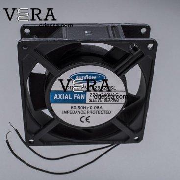 Купити кулер - вентилятор охолодження 92 * 92 * 26 оптом, фотографія 1