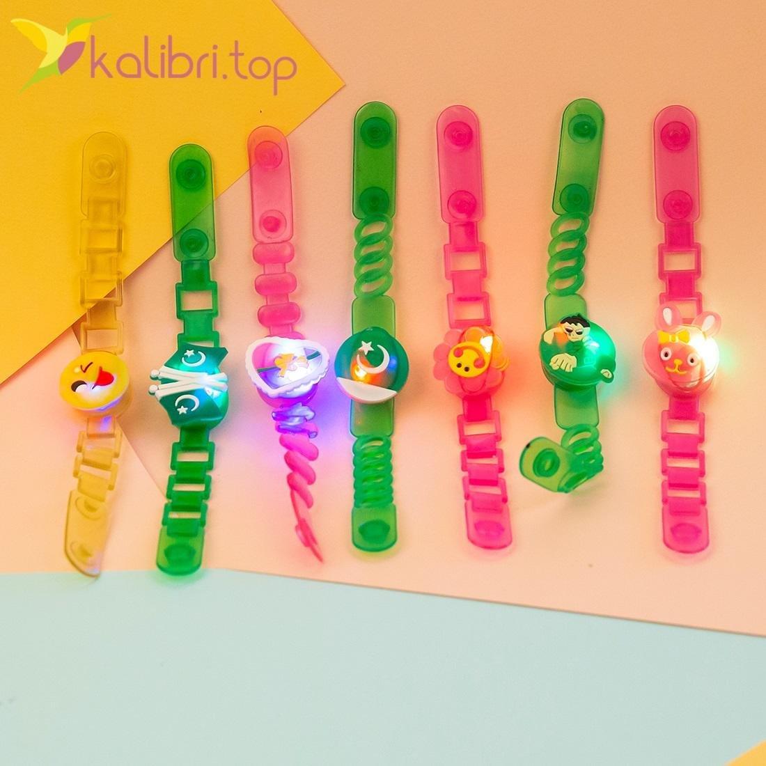 Детский браслет на руку Стильняшка, оптом - фото 2