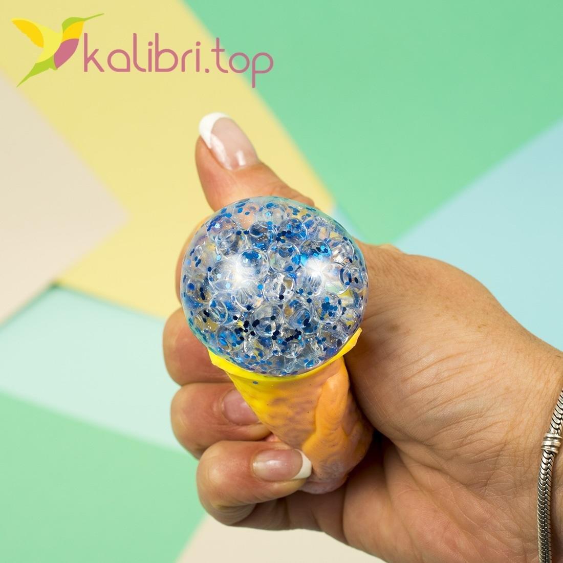 Детская игрушка антистресс Яйцо динозавра, оптом - фото 2