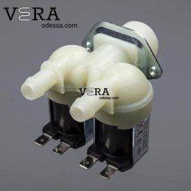 Купить клапан стиральной машины универсальный 2/180 оптом, фотография 1