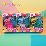 Детская игрушка My Little Pony в маске, оптом фото 1