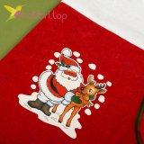 Носок для подарков большой микс 7, оптом фото 2