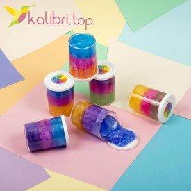 "Слайм (Slime) ""Куб"" - Kalibri"