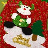 Сапожок для подарков большой зимний, оптом фото 1