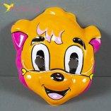 Карнавальная детская маска Мультик оптом фото 3996