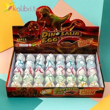 Растишка динозавры - Калибри