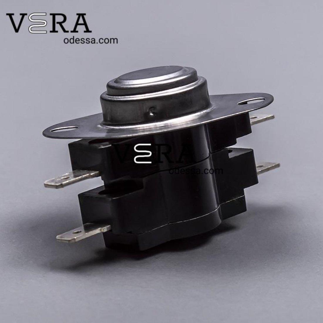 Купить термореле KSD-301 C 90°- 16 А Gorenje оптом, фотография 2