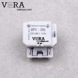 Купить пускозащитное реле МVP 0,9 А для холодильноков оптом, фотография 1
