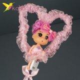 Светящиеся палочки куколки розовые оптом фото 299
