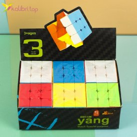 Кубик рубик, кубика рубика Magic cube оптом фото 1