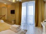 Отель Коляда, Номер Апартаменты с видом на море - фото 2