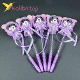 Светящиеся палочка мишки фиолетовый оптом фото 021