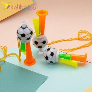 Дудка футбольная, оптом - фото 1