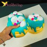 Сквиши в виде торта оптом, фото 11