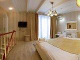 Отель Коляда, Номер Апартаменты с видом на море - фото 3
