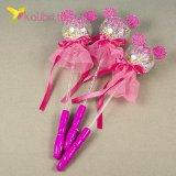 Светящиеся палочки Миккии розовые оптом фото 80