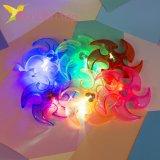 Силиконовая светящиеся вертушка Звездочка - фото 3