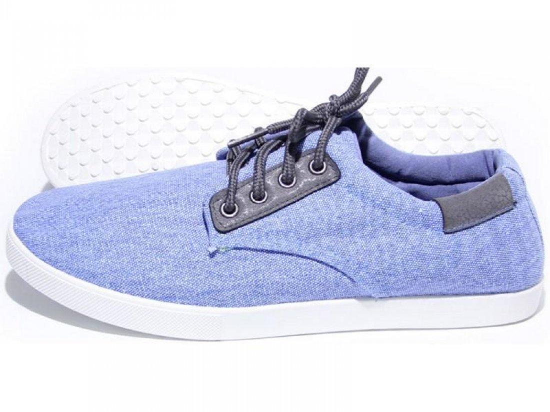 Мужские кеды оптом 01-6/С (41-45), 4rest, обувь оптом - фото 2