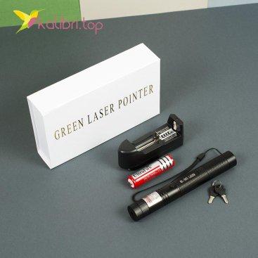 Лазерная указка RL-303 Laser оптом фото 1