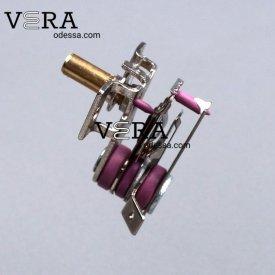 Купить терморегулятор биметаллический KST 16 А универсальный оптом, фотография 1
