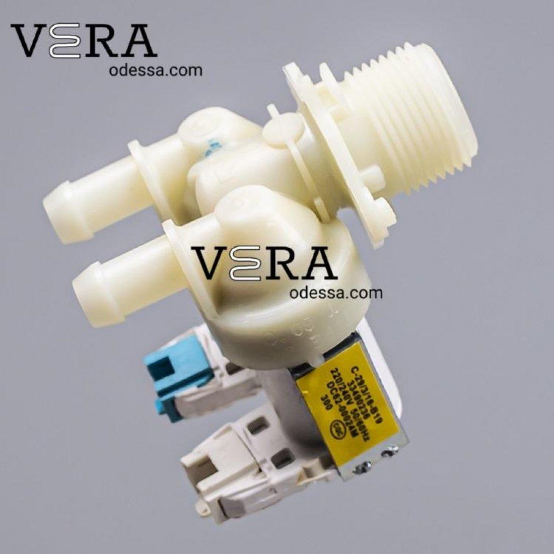 Купити клапан пральної машини ELECTROLUX 2/180 оптом, фотографія 1