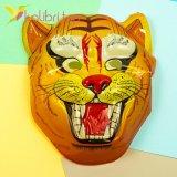 Детская маска Тигр оптом фото 1