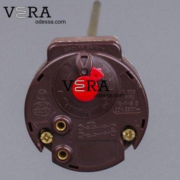 Купить терморегулятор для бойлера Китай TRS-10 A оптом, фотография 1