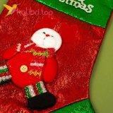 Сапожок для подарков большой с оленьем, оптом фото 2