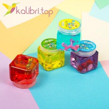 "Слайм (Slime) ""Зоопарк"" - Kalibri"