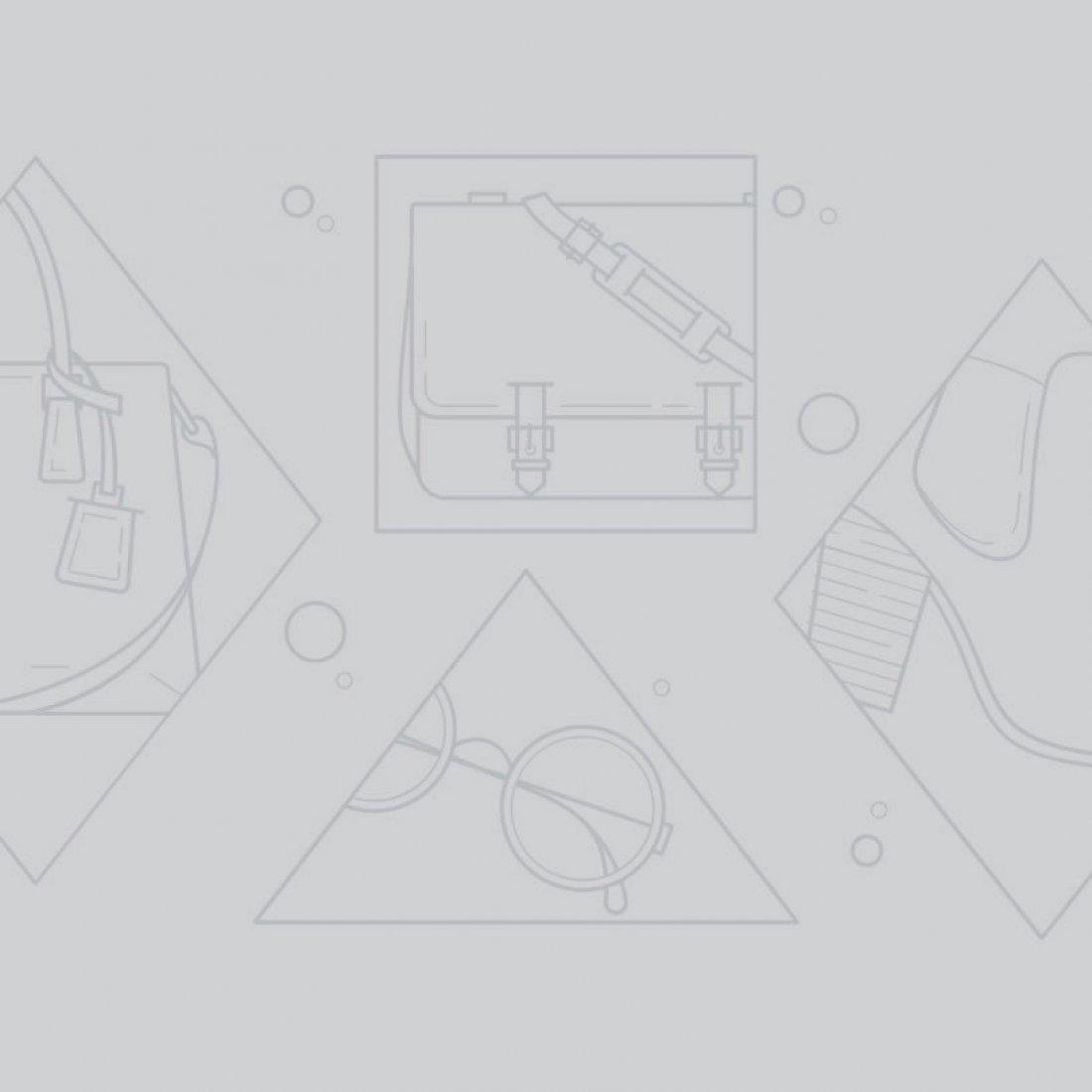 Гирлянда бумажная Снеговики, оптом фото 1
