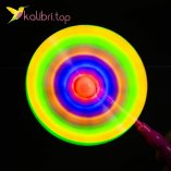 Светящиеся, музыкальная палочка Вертушка оптом фото 74