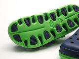 Синие кроксы оптом C28-45, 4rest, мужская обувь оптом, фото 3