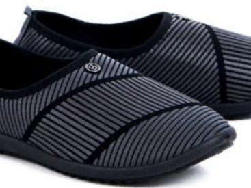 Женские кеды оптом 20-17-01/2 W серые, 4rest, обувь оптом