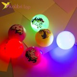 Мячики светящиеся Пони, оптом - фото 2