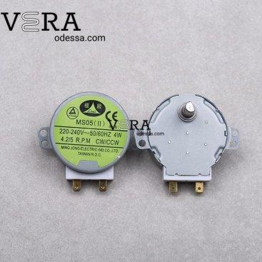 Купити мотор обертання для мікрохвильової печі 4 W оптом, фотографія 1